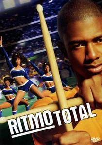 Ritmo Total - Poster / Capa / Cartaz - Oficial 2