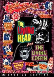 La cabeza viviente - Poster / Capa / Cartaz - Oficial 3