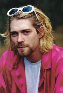Kurt Cobain - Poster / Capa / Cartaz - Oficial 7