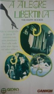 A Alegre Libertina - Poster / Capa / Cartaz - Oficial 2