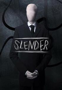 Slender - Poster / Capa / Cartaz - Oficial 5