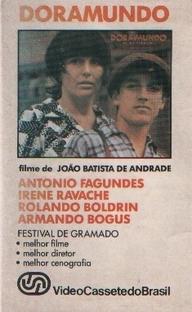Doramundo - Poster / Capa / Cartaz - Oficial 1