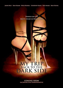 My Trip Back to the Dark Side - Poster / Capa / Cartaz - Oficial 1