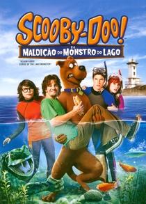Scooby-Doo! e a Maldição do Monstro do Lago - Poster / Capa / Cartaz - Oficial 2