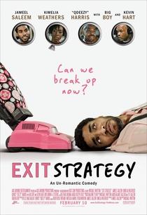 Exit Strategy - Poster / Capa / Cartaz - Oficial 1