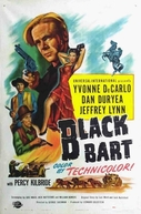 Bandido Apaixonado (Black Bart)