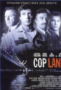 Cop Land - Poster / Capa / Cartaz - Oficial 2