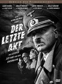 O Último Ato - Poster / Capa / Cartaz - Oficial 4
