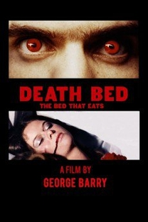 Death Bed: The Bed That Eats - Poster / Capa / Cartaz - Oficial 4