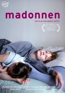 Madona - Poster / Capa / Cartaz - Oficial 1
