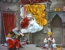 Aladin ou la lampe merveilleuse - Poster / Capa / Cartaz - Oficial 1