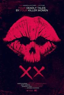 XX - Poster / Capa / Cartaz - Oficial 1