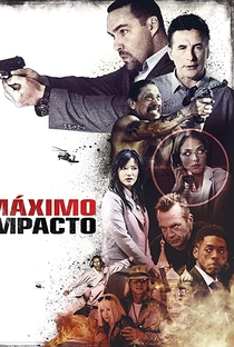 Maximum Impact - Poster / Capa / Cartaz - Oficial 5