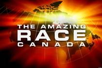 The Amazing Race Canadá (1ª Temporada) - Poster / Capa / Cartaz - Oficial 1