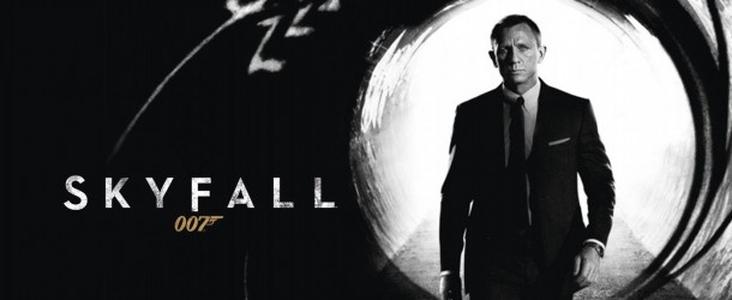 Resenha: 007 – Operação Skyfall (2012)