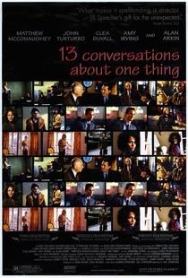 Treze Visões - Poster / Capa / Cartaz - Oficial 2