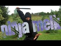 Ninja Melk - Poster / Capa / Cartaz - Oficial 1
