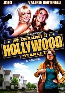 As Confissões De Uma Estrela De Hollywood - Poster / Capa / Cartaz - Oficial 1