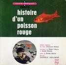 Histoire d'un poisson rouge