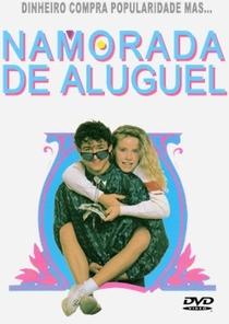 Namorada de Aluguel - Poster / Capa / Cartaz - Oficial 9