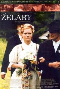 Zelary - Poster / Capa / Cartaz - Oficial 1