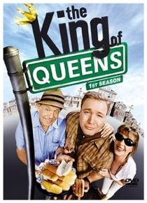 The King of Queens (1°Temporada) - Poster / Capa / Cartaz - Oficial 1