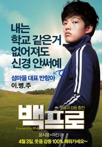 Mr. Perfect  - Poster / Capa / Cartaz - Oficial 3