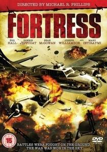 B-17: A Fortaleza - Poster / Capa / Cartaz - Oficial 5