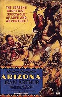 A Amazona de Tucson  - Poster / Capa / Cartaz - Oficial 3