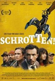 Schrotten! - Poster / Capa / Cartaz - Oficial 1