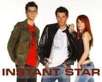 Instant Star (1ª a 4ª Temporada) - Poster / Capa / Cartaz - Oficial 3