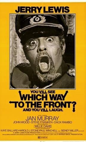 Qual é o Caminho para a Guerra? - 1970 | Filmow