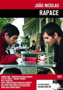 Rapace - Poster / Capa / Cartaz - Oficial 1