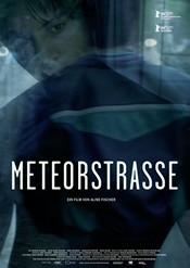 Meteor Street - Poster / Capa / Cartaz - Oficial 2