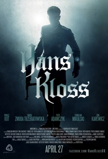 Hans Kloss - Poster / Capa / Cartaz - Oficial 1