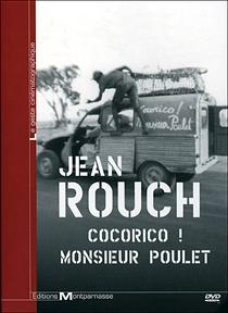 Cocorico Monsieur Poulet - Poster / Capa / Cartaz - Oficial 1