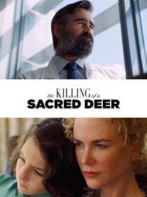 O Sacrifício do Cervo Sagrado - Poster / Capa / Cartaz - Oficial 6