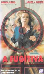A Fugitiva - Poster / Capa / Cartaz - Oficial 1