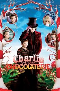 A Fantástica Fábrica de Chocolate - Poster / Capa / Cartaz - Oficial 15