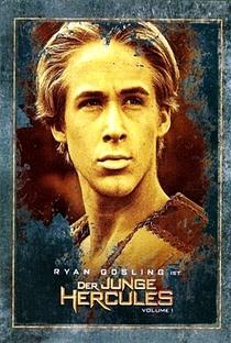O Jovem Hércules (1ª Temporada) - Poster / Capa / Cartaz - Oficial 9