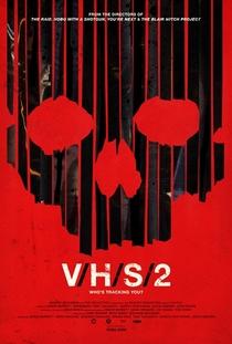 V/H/S/2 - Poster / Capa / Cartaz - Oficial 1