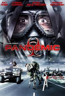 Pandemic - Poster / Capa / Cartaz - Oficial 1