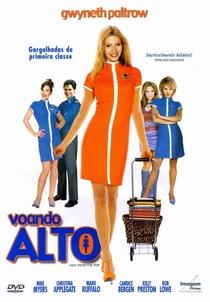 Voando Alto - Poster / Capa / Cartaz - Oficial 4