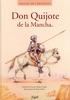 Grandes livros - Dom Quixote de La Mancha