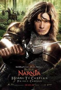 As Crônicas de Nárnia: Príncipe Caspian - Poster / Capa / Cartaz - Oficial 7