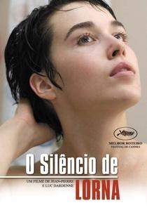 O Silêncio de Lorna - Poster / Capa / Cartaz - Oficial 1