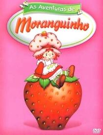 As Aventuras da Moranguinho - Poster / Capa / Cartaz - Oficial 1