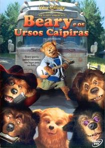 Beary e os Ursos Caipiras - Poster / Capa / Cartaz - Oficial 2