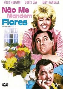 Não Me Mandem Flores - Poster / Capa / Cartaz - Oficial 6