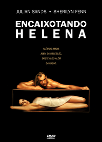 Encaixotando Helena - Poster / Capa / Cartaz - Oficial 4